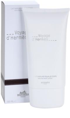 Hermès Voyage d´Hermes молочко для тіла унісекс 1