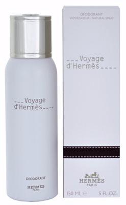Hermès Voyage d´Hermes deodorant Spray unissexo