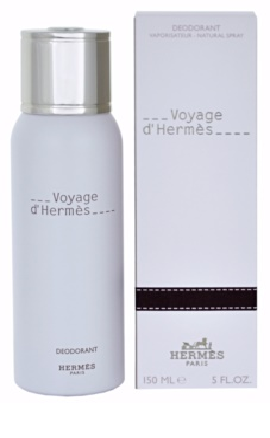 Hermès Voyage d´Hermes deospray unisex