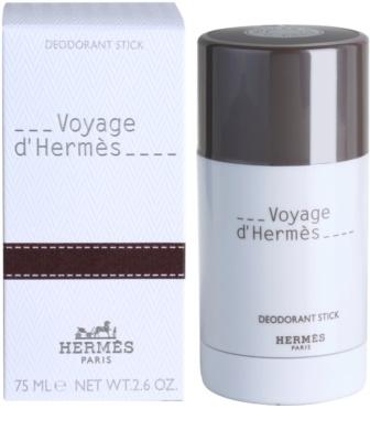 Hermès Voyage d´Hermes deostick unisex