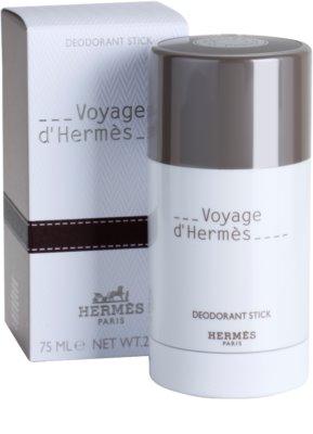Hermès Voyage d´Hermes дезодорант-стік унісекс 1