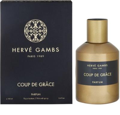 Herve Gambs Coup de Grace perfume unissexo