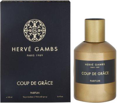 Herve Gambs Coup de Grace парфюм унисекс