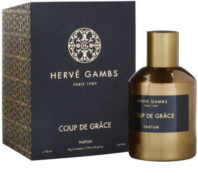 Herve Gambs Coup de Grace perfumy unisex 1