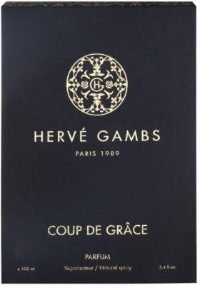 Herve Gambs Coup de Grace perfumy unisex 4