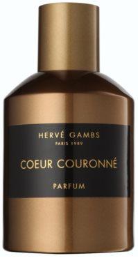 Herve Gambs Coeur Couronne Parfüm unisex 2