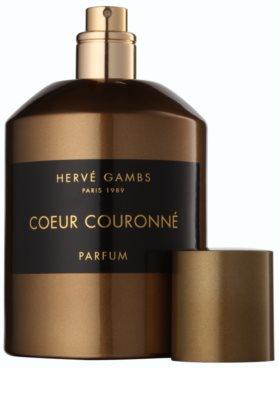 Herve Gambs Coeur Couronne Parfüm unisex 3