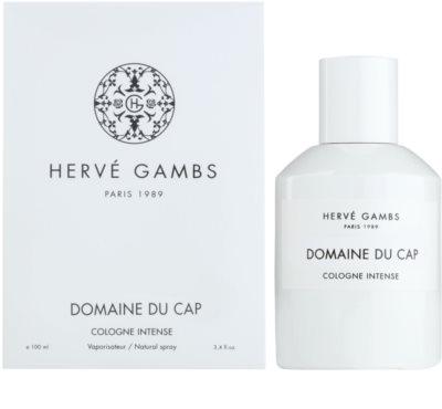 Herve Gambs Domaine du Cap Eau de Cologne unissexo