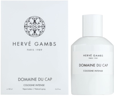 Herve Gambs Domaine du Cap одеколон унисекс
