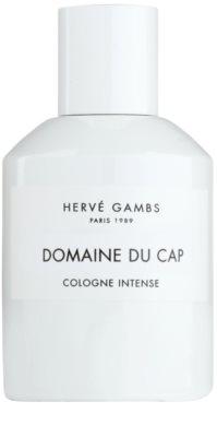 Herve Gambs Domaine du Cap kolínská voda unisex 2