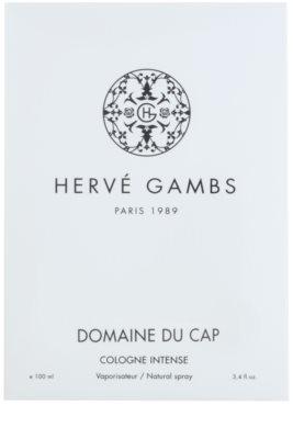 Herve Gambs Domaine du Cap одеколон унісекс 4
