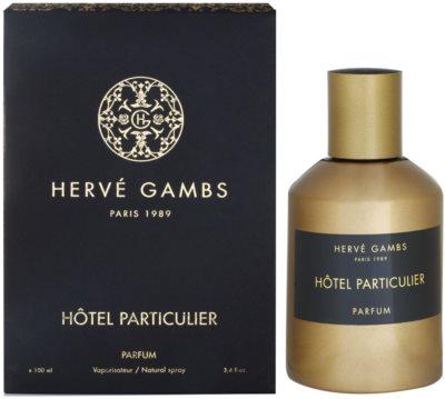Herve Gambs Hotel Particulier Parfüm unisex
