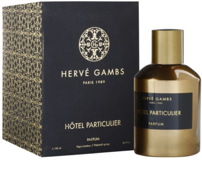 Herve Gambs Hotel Particulier perfumy unisex 1