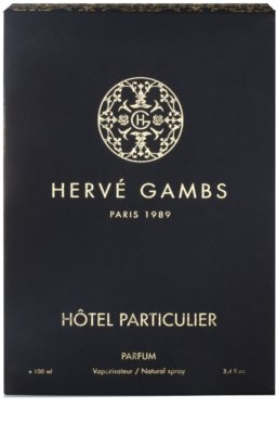 Herve Gambs Hotel Particulier perfumy unisex 4