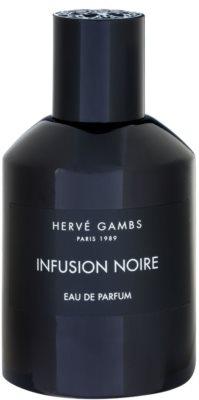 Herve Gambs Infusion Noire Eau De Parfum unisex 2