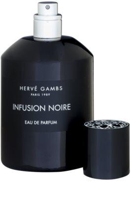 Herve Gambs Infusion Noire eau de parfum unisex 3