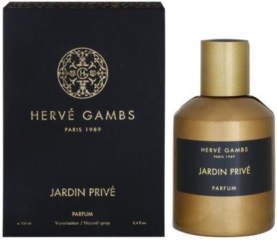 Herve Gambs Jardin Prive parfum uniseks