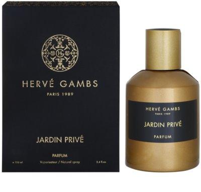Herve Gambs Jardin Prive perfume unisex