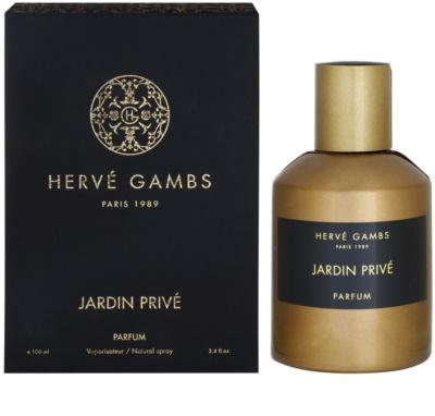 Herve Gambs Jardin Prive perfume unissexo