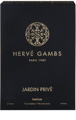 Herve Gambs Jardin Prive parfüm unisex 4