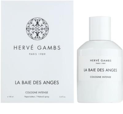Herve Gambs La Baie des Anges Eau de Cologne unisex