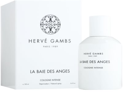 Herve Gambs La Baie des Anges colonia unisex 1