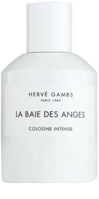 Herve Gambs La Baie des Anges colonia unisex 2