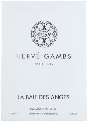 Herve Gambs La Baie des Anges colonia unisex 4