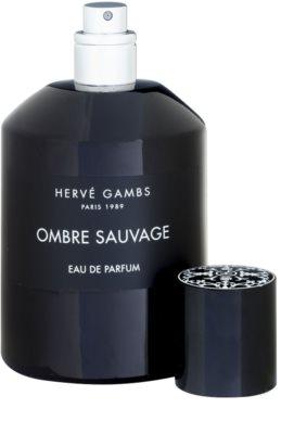 Herve Gambs Ombre Sauvage Eau de Parfum unisex 3