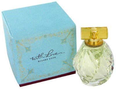 Hilary Duff With Love Eau de Parfum für Damen