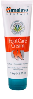 Himalaya Herbals Body Care Foot crema de pies