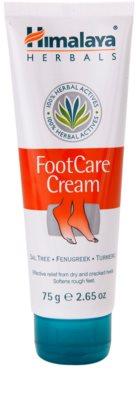 Himalaya Herbals Body Care Foot Fusscreme