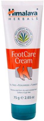 Himalaya Herbals Body Care Foot krém na nohy