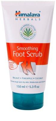 Himalaya Herbals Body Care Foot Fußpeeling