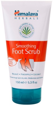 Himalaya Herbals Body Care Foot пілінг для ніг