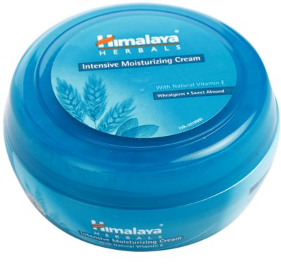 Himalaya Herbals Body Care General Purpose Cream інтенсивний зволожуючий крем