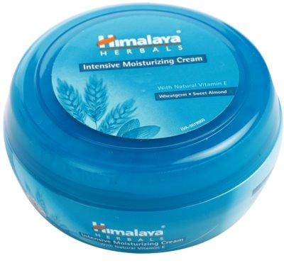 Himalaya Herbals Body Care General Purpose Cream интензивен хидратиращ гел