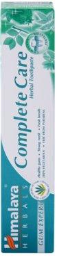 Himalaya Herbals Oral Care pasta de dientes para una protección completa para dientes 2