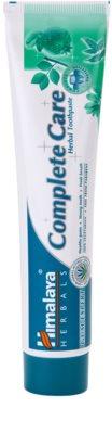 Himalaya Herbals Oral Care dentífrico para proteção completa de dentes