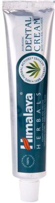 Himalaya Herbals Oral Care zubní krém pro svěží dech