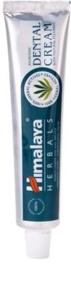 Himalaya Herbals Oral Care крем за зъби за свеж дъх