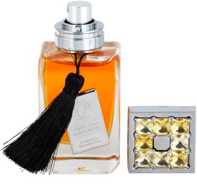 Hind Al Oud Musk Al Molok Eau de Parfum unisex 2