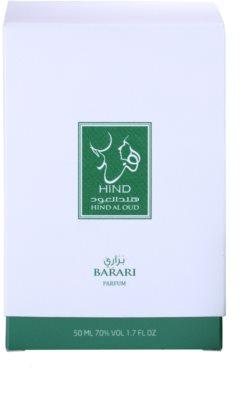 Hind Al Oud Barari Eau De Parfum unisex 4