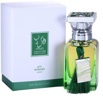 Hind Al Oud Barari Eau De Parfum unisex 1