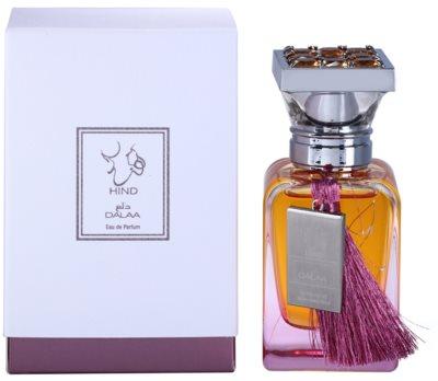 Hind Al Oud Dalaa Eau De Parfum pentru femei