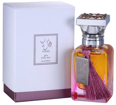 Hind Al Oud Dalaa Eau De Parfum pentru femei 1