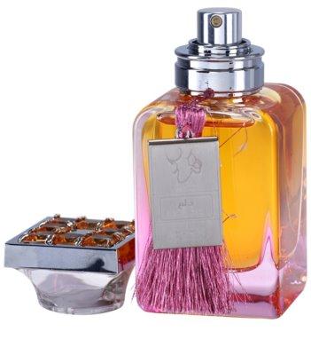 Hind Al Oud Dalaa Eau De Parfum pentru femei 3