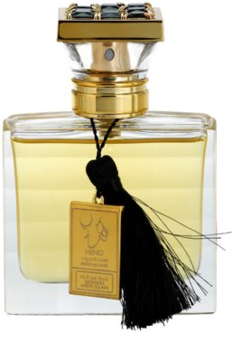 Hind Al Oud Emarati Musk Eau de Parfum unissexo 2