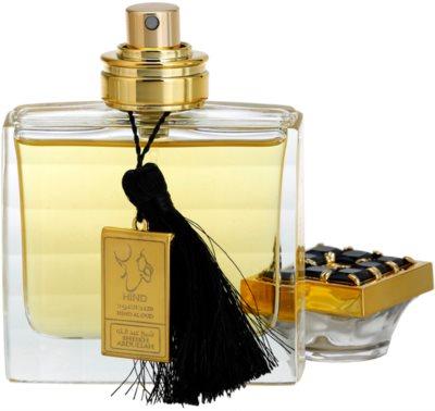 Hind Al Oud Emarati Musk eau de parfum unisex 3
