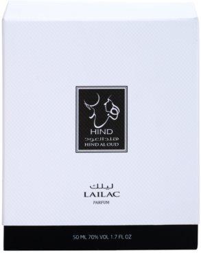 Hind Al Oud Lailac eau de parfum unisex 4